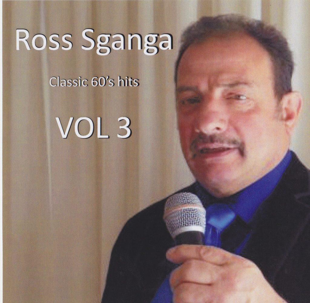 Ross Sganga album Volume 3