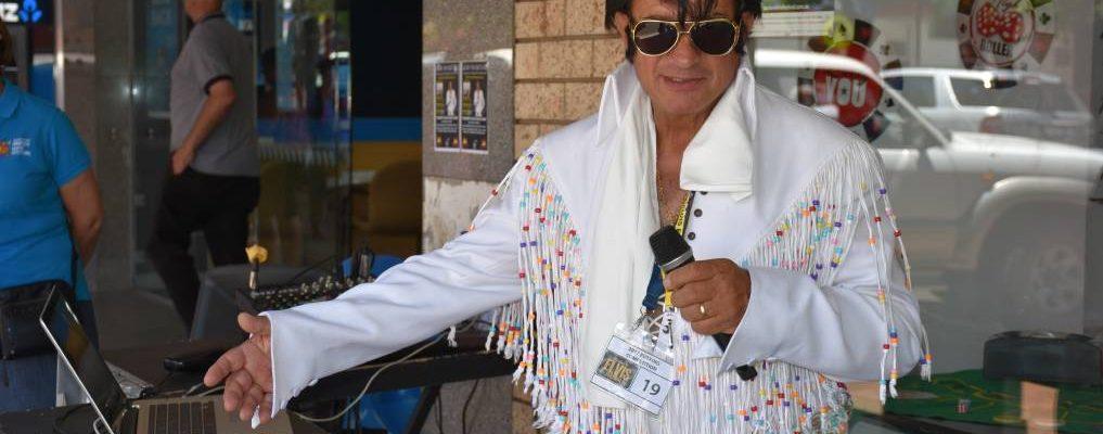 Parkes Elvis Festival 2020